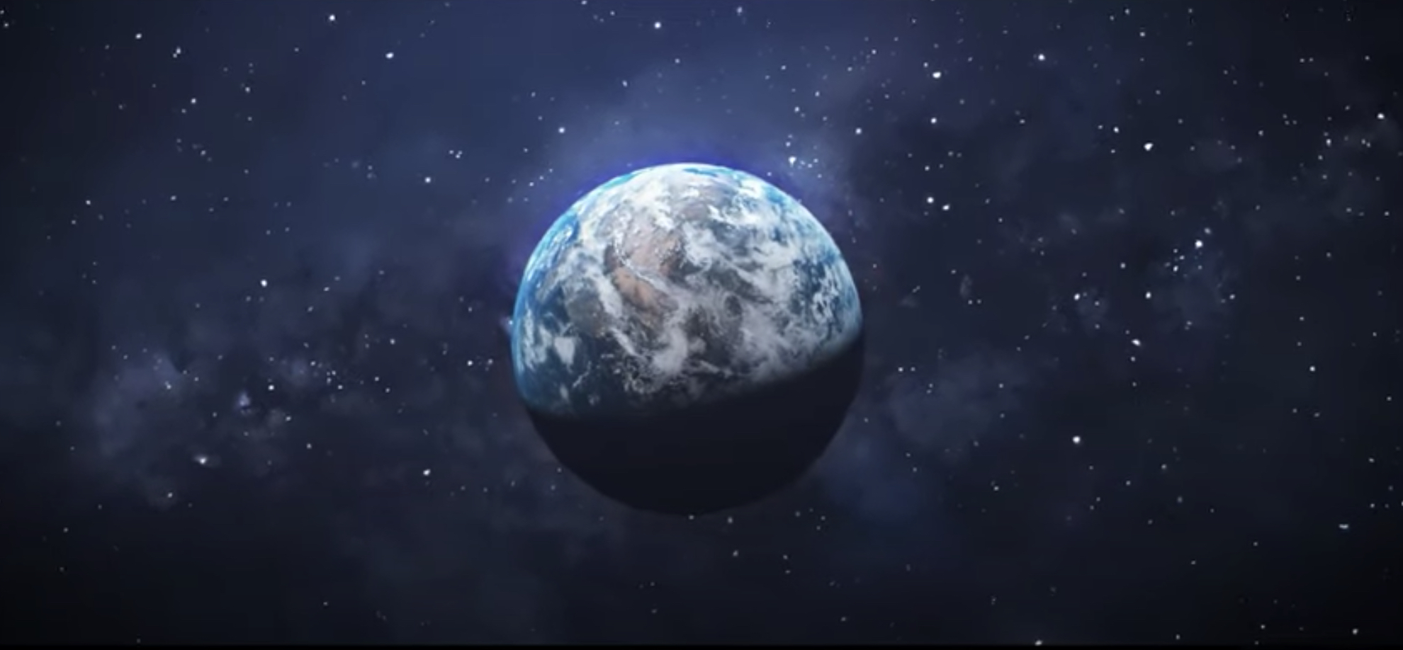 Reset Earth: One Ozone. One Planet. One Chance – the movie